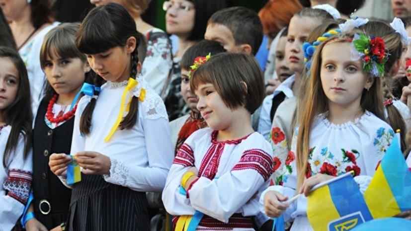 Эксперт прокомментировал слова украинского политика о шоке от учебника по географии