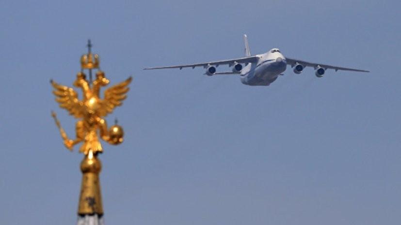 Экс-конструктор ОКБ «Сухой» прокомментировал начало разработки нового сверхтяжёлого самолёта