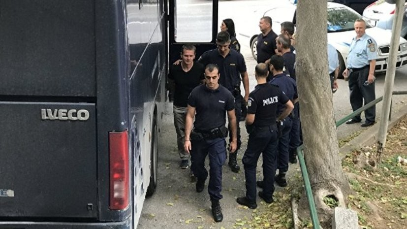 Суд в Греции удовлетворил запрос Генпрокуратуры России об экстрадиции Винника