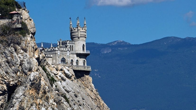 В БДИПЧ ОБСЕ прокомментировали возможность посещения Крыма