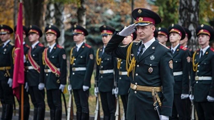 В Минобороны Украины рассказали об увольнении тысяч офицеров и контрактников за полгода