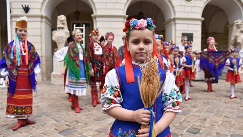 Эксперт прокомментировал украинский учебник по географии