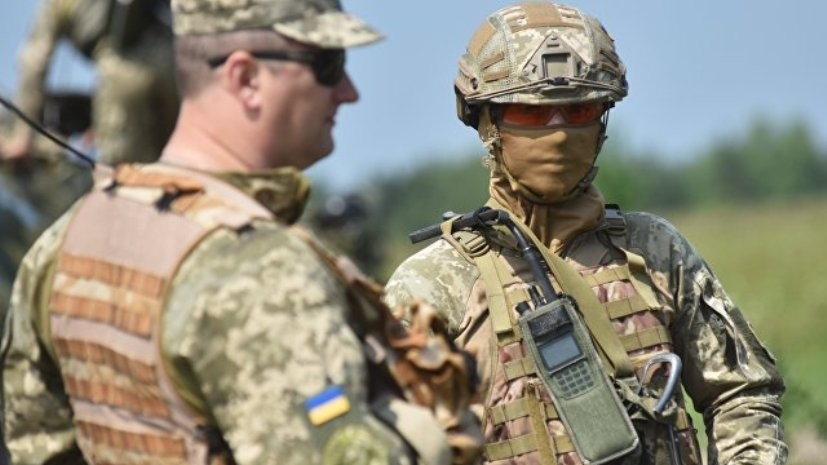 Политолог оценил заявление Минобороны Украины об увольнении офицеров и контрактников