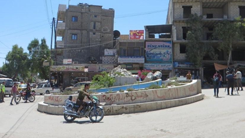СМИ: В Египте несколько сирийских группировок подписали соглашение о прекращении огня
