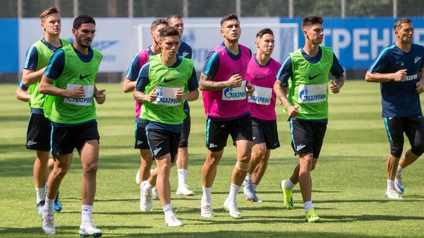 Ловчев считает, что за чемпионство в нынешнем сезоне РПЛ будут бороться «Спартак» и «Зенит»