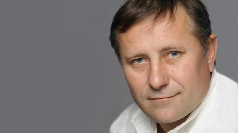 Стала известна дата прощания с Сергеем Шеховцовым