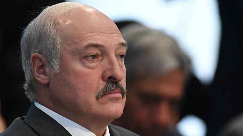 Пресс-секретарь Лукашенко опровергла сообщения СМИ о его госпитализации
