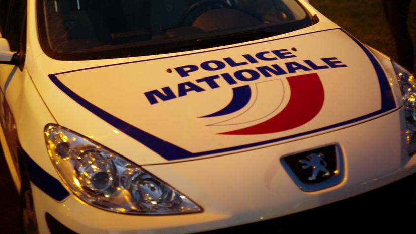 Захваченная в заложники во французской тюрьме медсестра освобождена