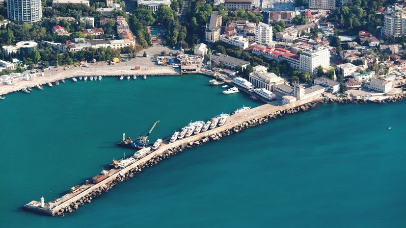 В инфоцентре «Крымский мост» заявили, что новые санкции ЕС не повлияют на проекты в Крыму