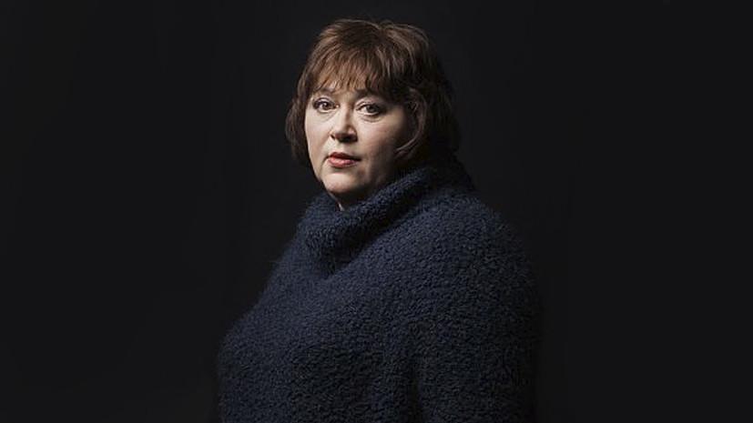 Умерла актриса Московского театра имени Ермоловой Наталья Кузнецова