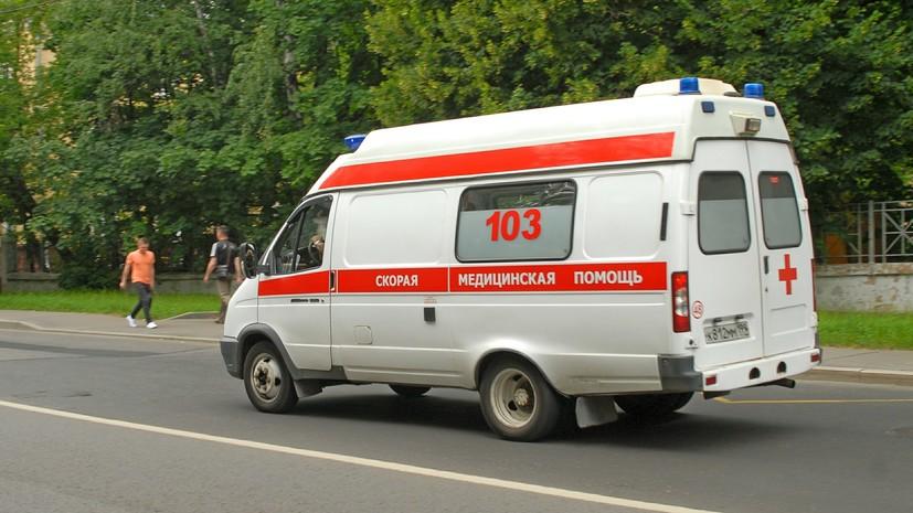 Минздрав назвал самые «больные» и «здоровые» регионы России