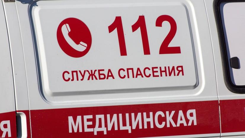 Шесть работников завода «Белая дача» в Липецкой области госпитализированы с