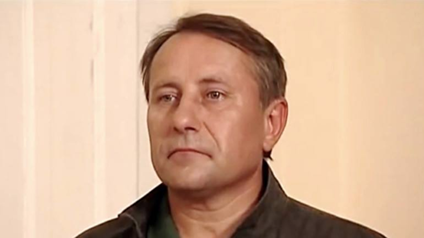 Тигран Кеосаян прокомментировал смерть Сергея Шеховцова