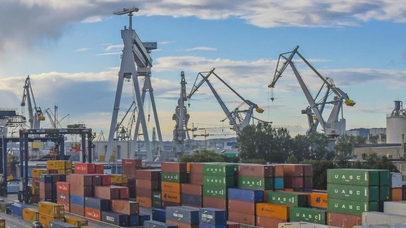 Власти Челябинской области рассказали о лидирующих позициях региона в области экспорта