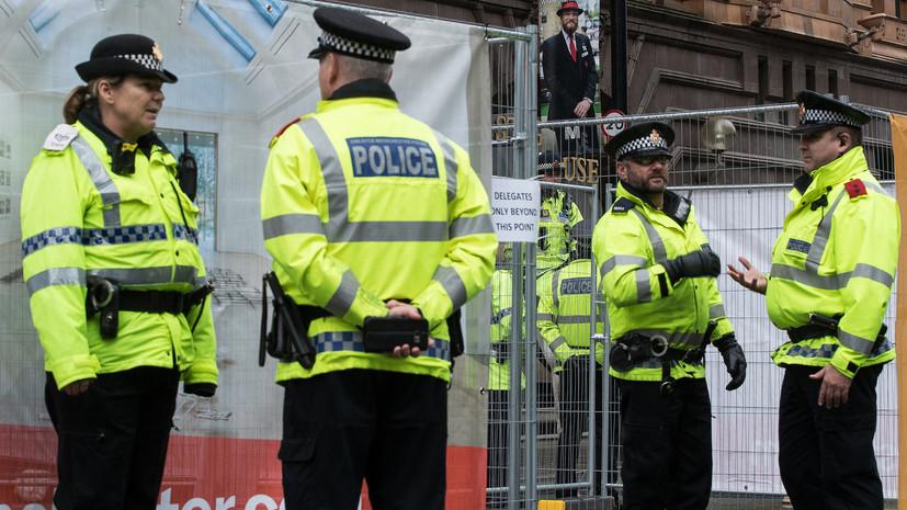 СМИ: Исполнитель теракта в Манчестере ранее был эвакуирован из Ливии британскими войсками