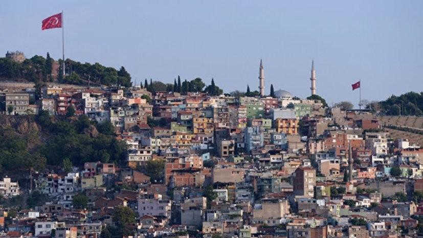 Суд в Турции отклонил апелляцию об освобождении из-под домашнего ареста пастора из США