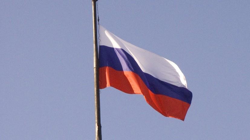 Посольство России: два убитых в ЦАР человека имели пресс-карты «Известий»