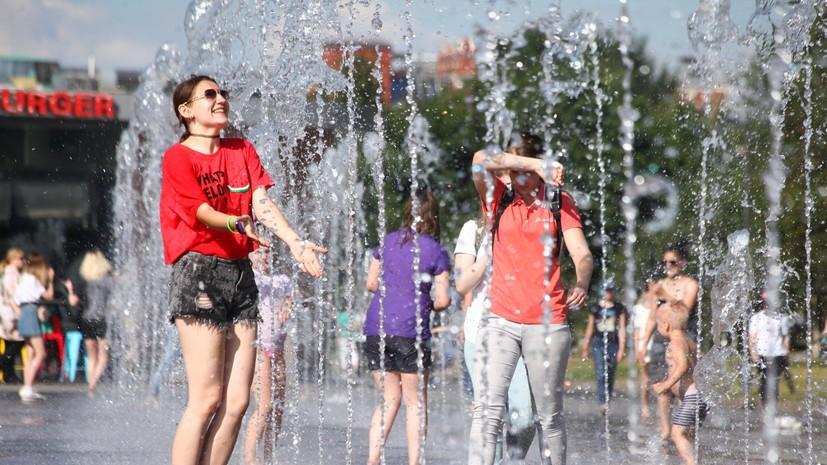 Онищенко дал рекомендации для метеозависимых людей в связи с жарой