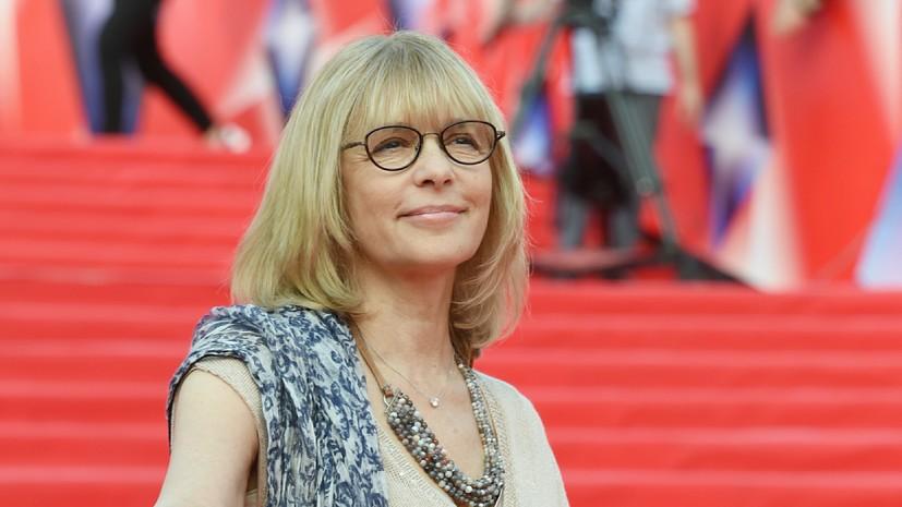Последний фильм Веры Глаголевой покажут на фестивале «Восток — Запад» в Оренбурге