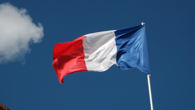 Нацсобрание Франции проголосовало против вотума недоверия правительству