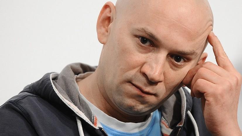 Прилепин прокомментировал сообщения о гибели в ЦАР режиссёра Расторгуева