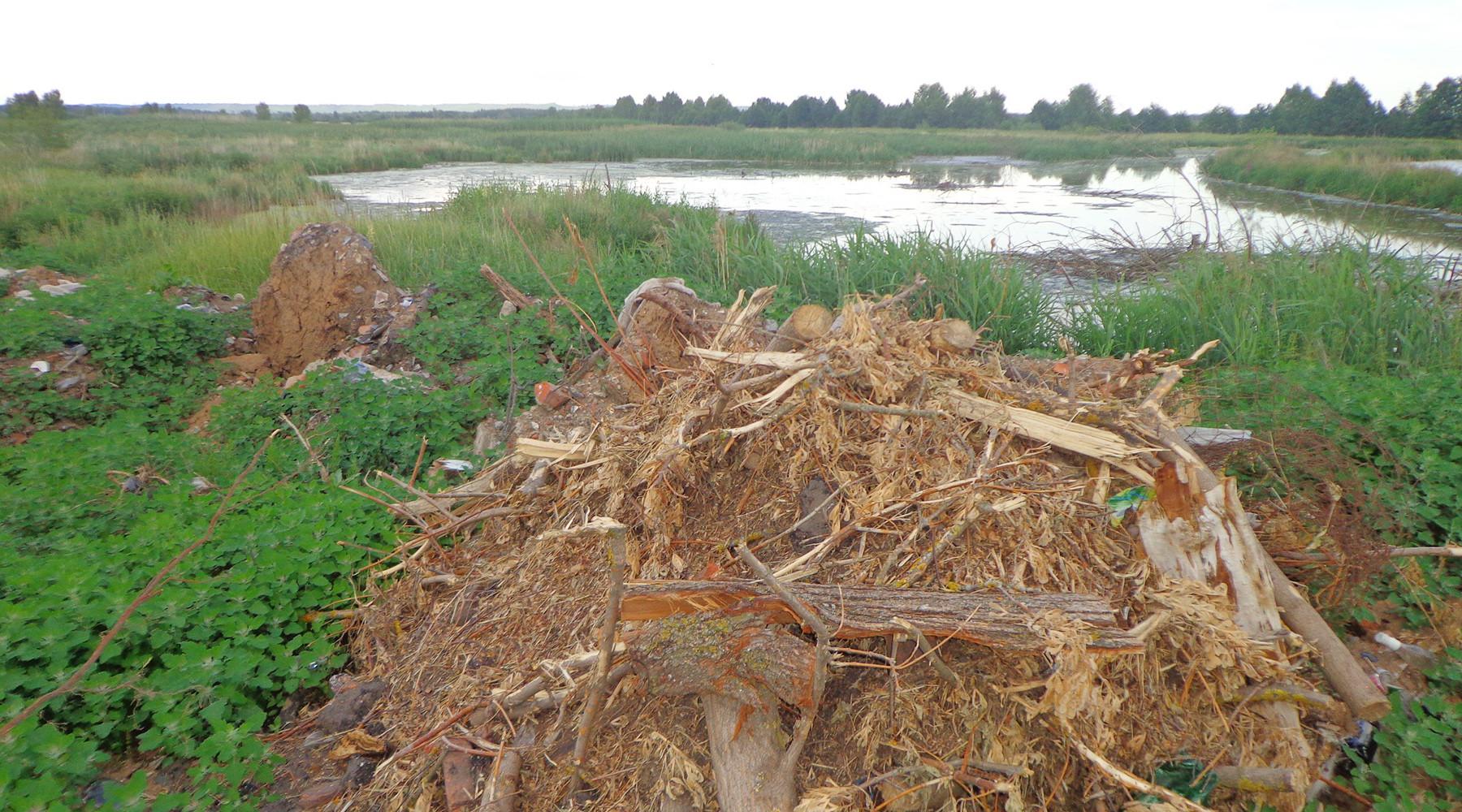 В Чувашии многодетным семьям выдали непригодные для жизни земельные участки