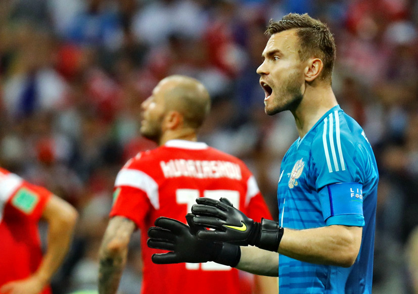 a2e738d2207 The World Cup proved that the goalkeeper is experiencing another  renaissance, and his performance at the European Championship 2020 can not  be doubted.