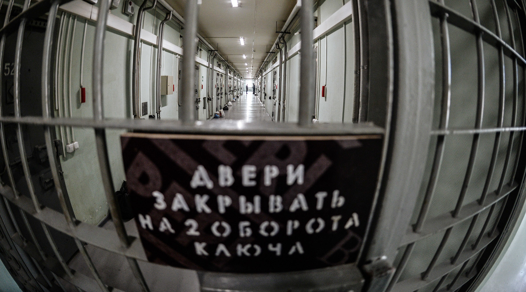 Проверки ярославской колонии не ограничатся шестью задержанными