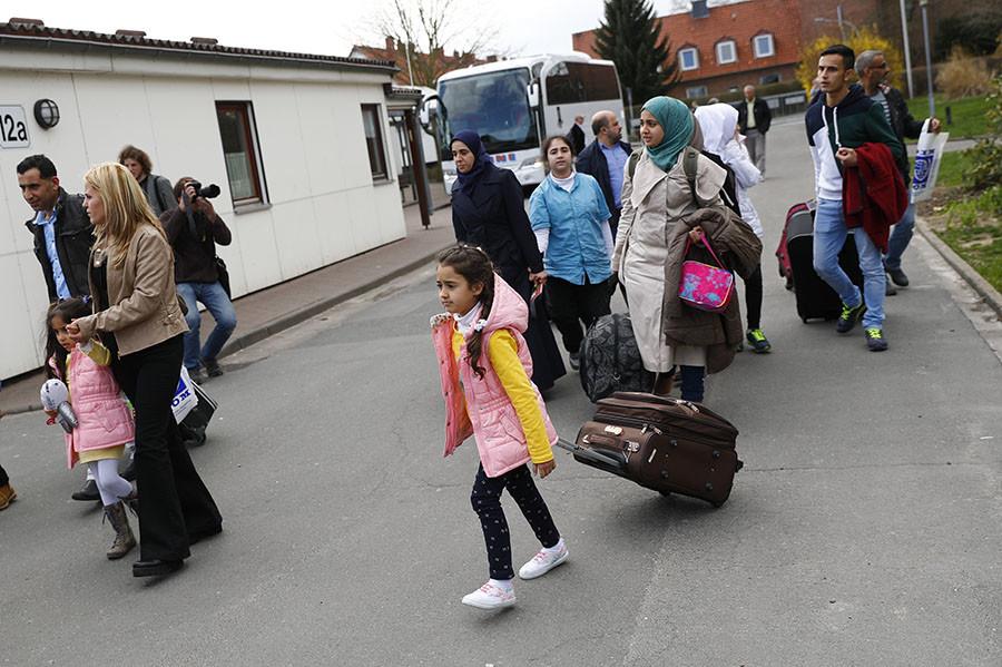 беженцы с россии в европу отзывы фото сегодняшнем