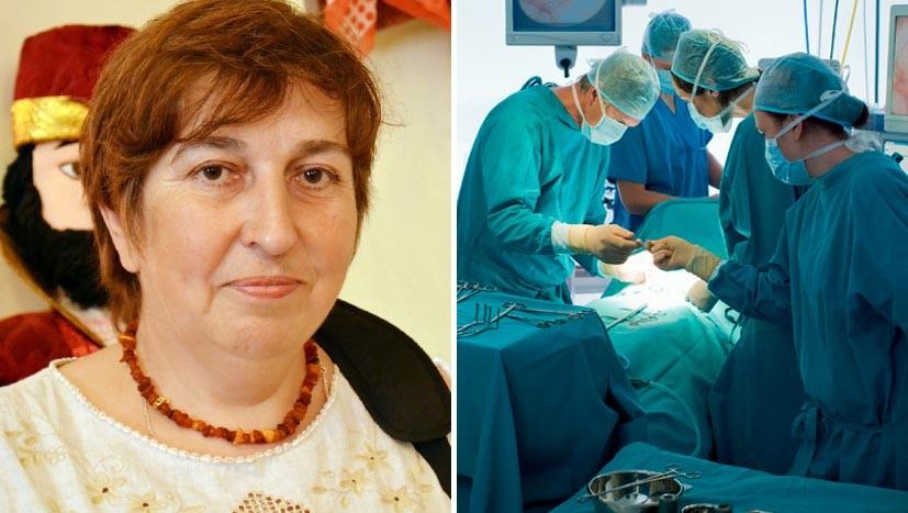 Семья погибшей в больнице Иваново не может получить результаты вскрытия матери