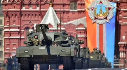 Испуг и замешательство: как в Киеве отреагировали на присвоение российским воинским частям «украинских» названий