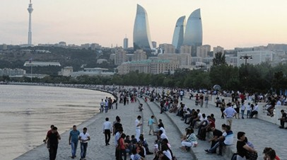 В Азербайджане частично восстановлено энергоснабжение