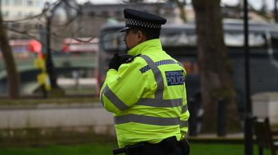 Полиция разыскивает убийцу шестилетней девочки на острове в Шотландии