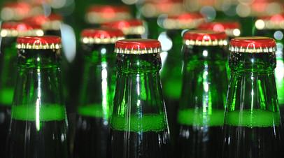 Онищенко оценил предложение Минфина об ужесточении правил оборота пива