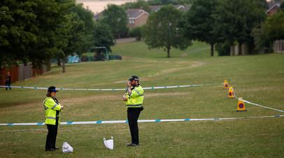 «Что-то не так в самом британском королевстве»: новые факты об отравлении двух человек в окрестностях Солсбери