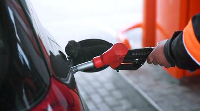 Независимый топливный союз прокомментировал отчёт ФАР о недоливе бензина