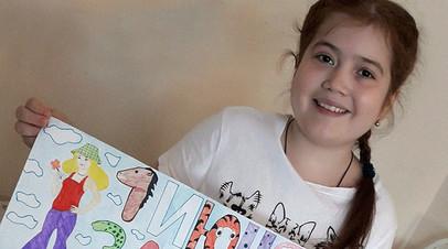 Девочку-инвалида из Казахстана может спасти российский паспорт
