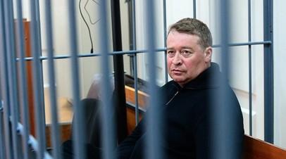 Мосгорсуд продлил арест бывшему главе Марий Эл до 13 октября