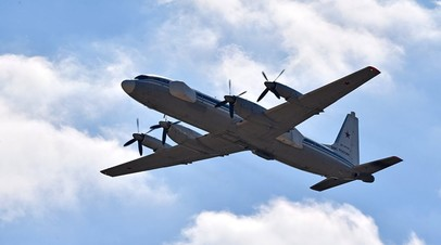 Эксперт оценил разработку самолёта, способного выводить из строя военные спутники