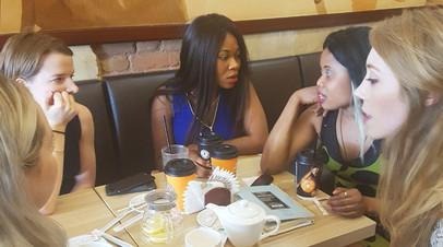 Как девушки из Африки предпочли свободе на родине рабство в Москве