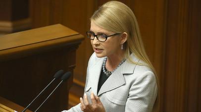 «Любой, кроме Порошенко»: заручится ли Тимошенко поддержкой одного из самых известных олигархов Украины