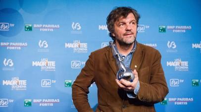 Кустурица намерен начать съёмки фильма по мотивам романов Достоевского в 2019 году