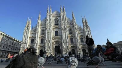 Генконсульство прокомментировало ситуацию с россиянкой, у которой опека отобрала ребёнка в Италии