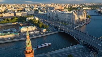В Москве проведут 50 бесплатных экскурсий по паркам и природным ландшафтам