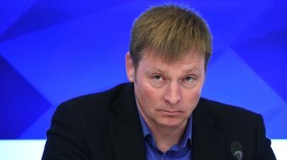 Зубков ответил на обвинения в незаконности выборов на пост главы Федерации бобслея России