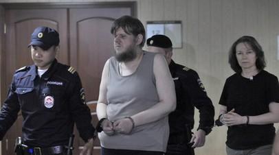 Суд в Москве приговорил «бога Кузю» к пяти годам колонии