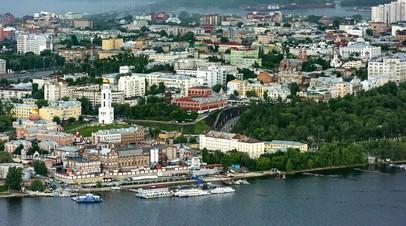 Самарскую область посетили 500 тысяч туристов за время ЧМ-2018