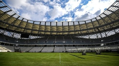 «Волгоград Арена» получит название «Победа»