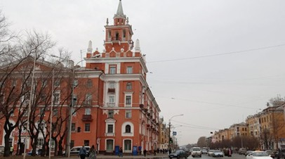 На набережной Комсомольска-на-Амуре планируют установить бюсты полководцев времён Великой Отечественной войны
