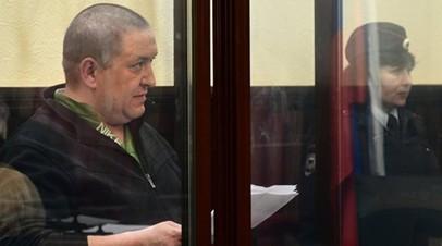 Суд в Кемерове продлил арест ещё одному фигуранту дела о пожаре в «Зимней вишне»